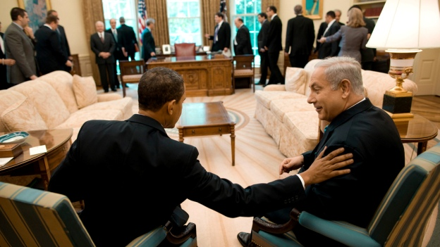 President Obama's NSA Spied on Congress and US Jewish Organizations