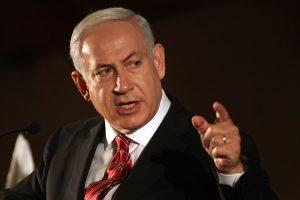 Benjamine-Netanyahu-Israel