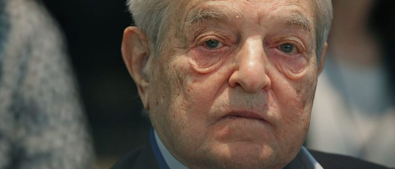 Hacked Soros Documents Blacked Out by the Media