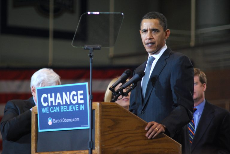 Thank you President Obama – The Democratic Party is Decimated!