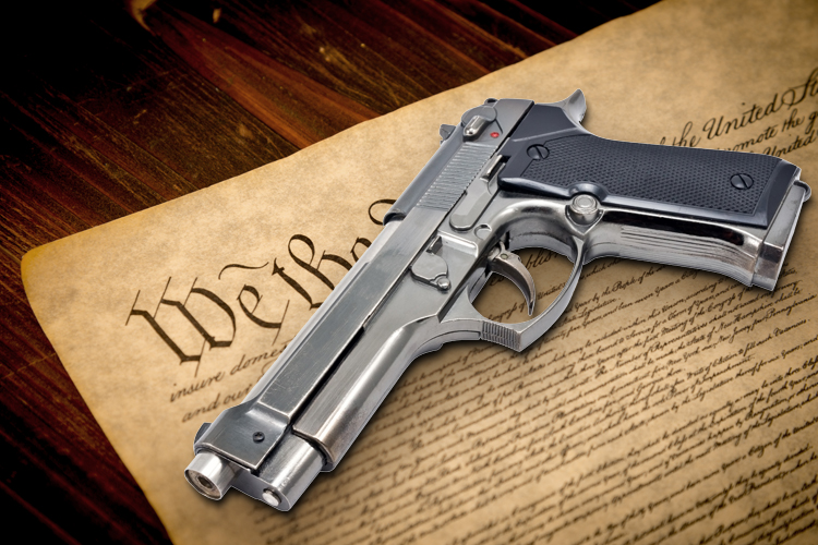 Congress Considers Bill to Overturn Obama's Social Security 'Back Door Gun Grab'