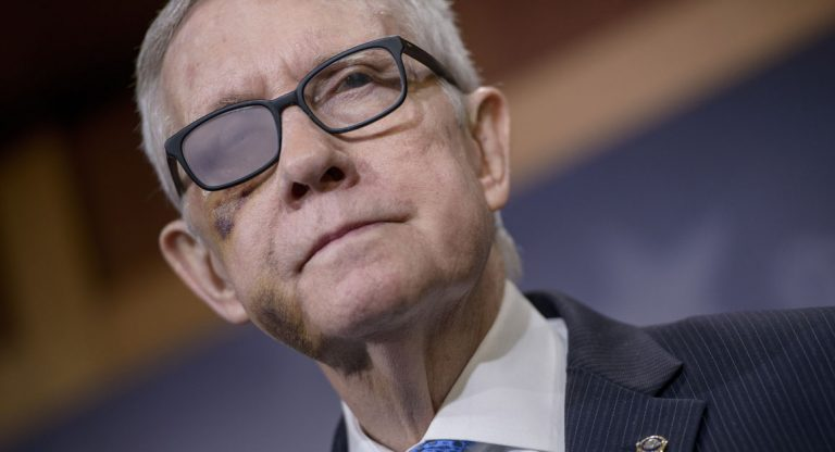 Harry Reid's Legacy: Supreme Court Nominee Ascension to the Court Guaranteed
