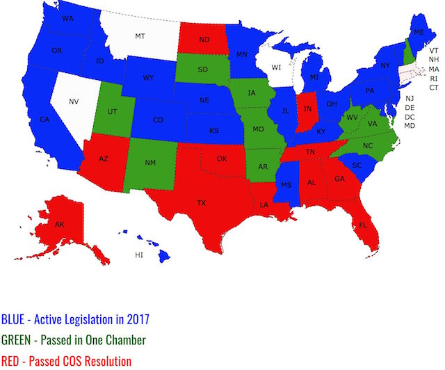 Convention-of-States-Map